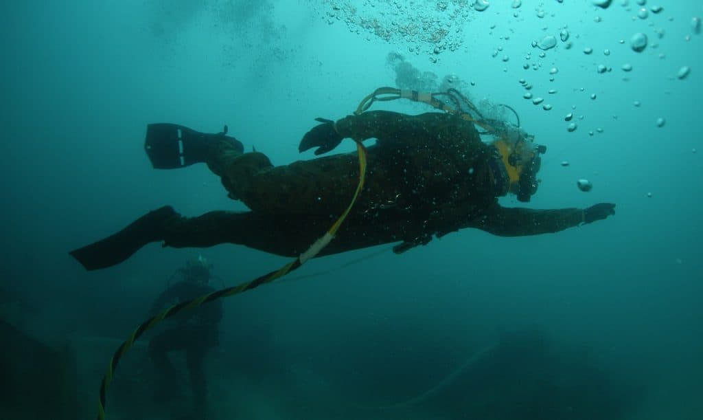 Common diving mistakes & how to avoid them   Nemo Diving Center