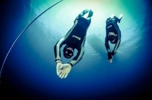 freediving 14