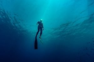 freediving 20