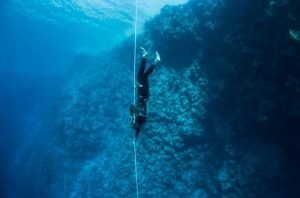 freediving 22