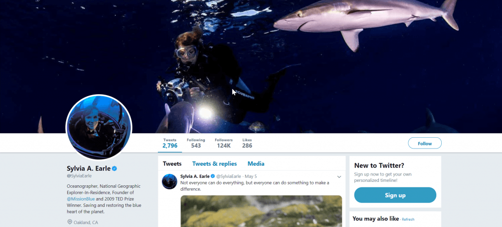 Sylvia-A.-Earle-@SylviaEarle-twitter-1024x463