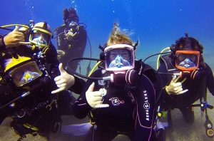 Discover Scuba Diving (Full Face Mask)