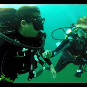 Diving Trip For Certified Divers/ With Full Equipment