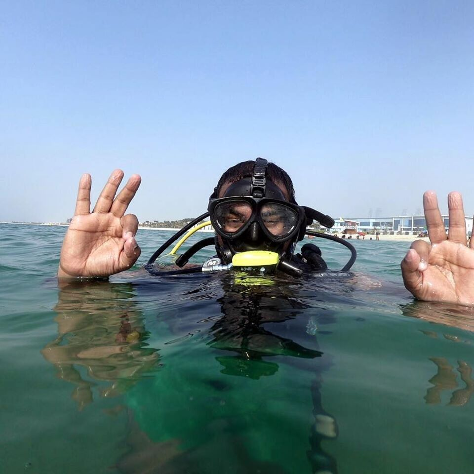 Tips to help you safely get back to diving
