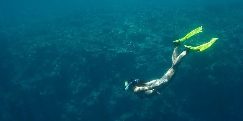 freediving 3